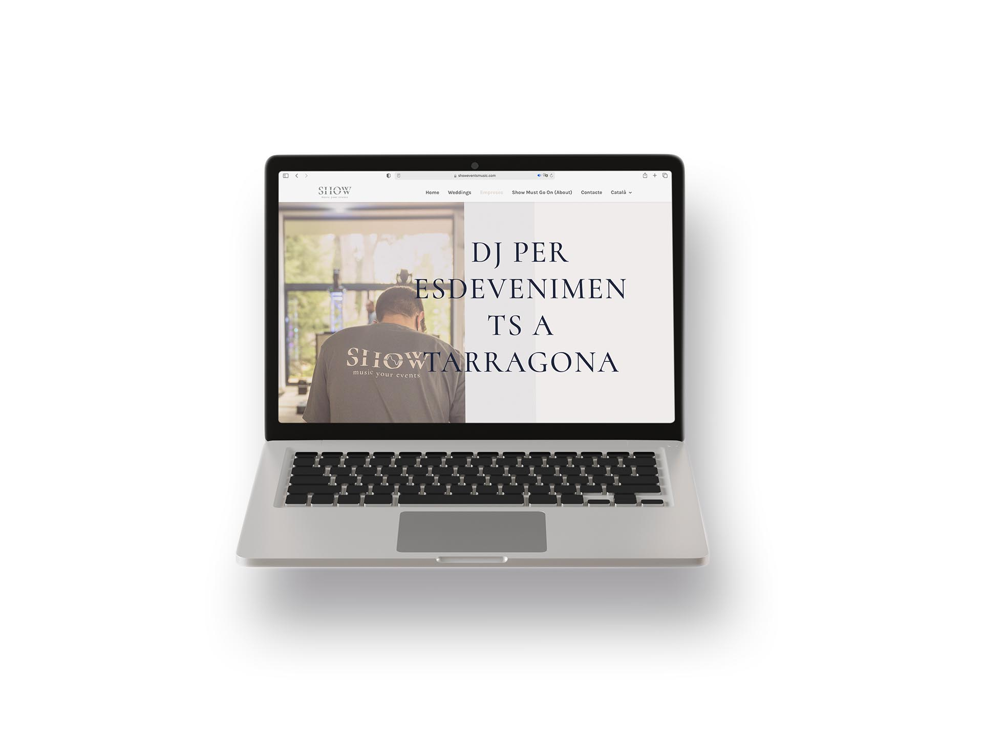 Diseño web lowcost en Tarragona